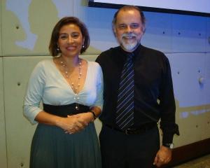 Marta e Luciano