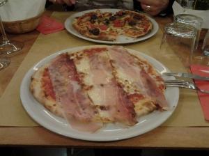Vera pizza